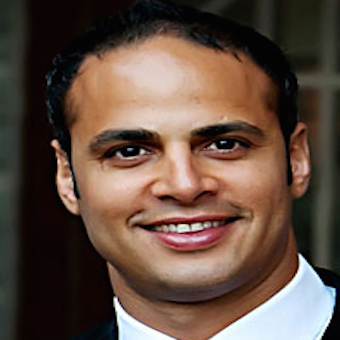 Aaron Nauth, MD, MSc