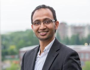 Dr. Atif Ahmed Ali Labban