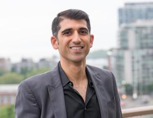 Dr. Shahram Sharoki