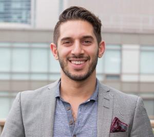 Dr. Danny Arora