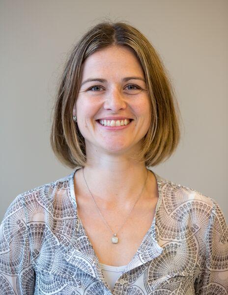 Dr. Lisa Phillips