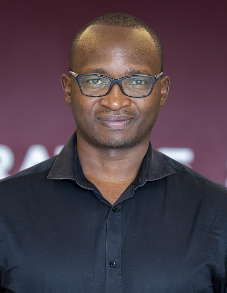Paul Okutoyi